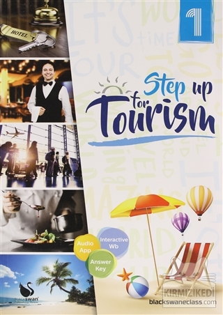 Step Up For Tourism 1
