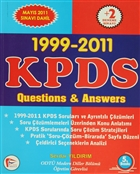 1999-2011 KPDS Questions & Answers