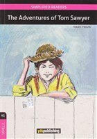 The Adventures Of Tom Sawyer (A2 - Level 2)