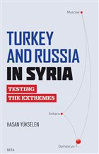 Turkey and Russia in Syria