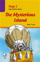 Stage 2 - The Mysterious Island (CD'li)