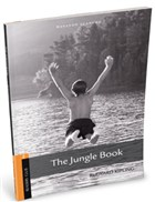 Stage 2 The Jungle Book