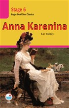 Anna Karenina (Stage 6) CD'li