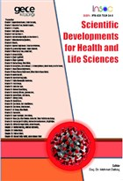 Scientific Developments for Health and Life Sciences