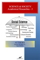 Science and Society - Academical Researches 2