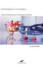 Polypharmacy In Elderly And Pharmacist Interventions
