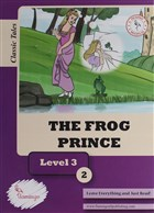 The Frog Prince Level 3-2 (A2) / Flamingo