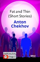 Fat and Thin - Short Stories - İngilizce Hikayeler A2 Stage 2
