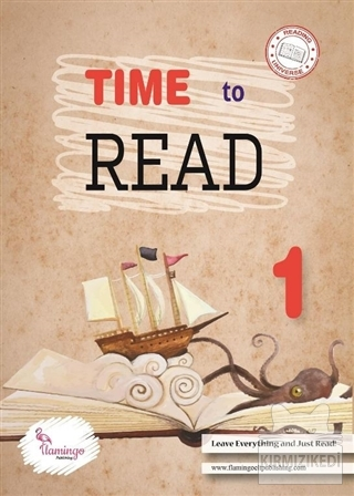 Time To Read 1