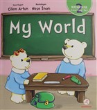 My World - Redhouse Learning Set 2