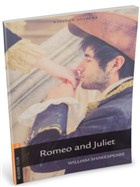 Stage 2 Romeo and Juliet
