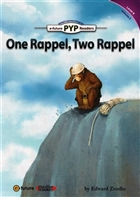 One Rappel, Two Rappel (PYP Readers 6)