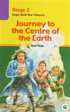 Stage 2 Journey to the Centre of the Earth (CD Hediyeli)