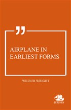 Airplane in Earliest Forms