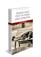 Down And Out In Paris And London - İngilizce Roman
