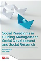 Social Paradigms in Guiding Management Social Development and Social Research