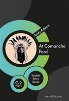 At Comanche Ford - English Story Series