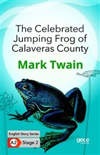 The Celebrated Jumping Frog of Calaveras County - İngilizce Hikayeler A2 Stage 2