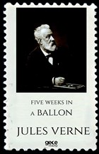 Five Weeks in a Ballon