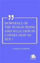 Downfall Of The Human Being And Selection In Connection To Sex 1