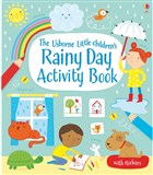 Little Childrens Rainy Day Activity