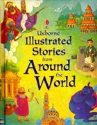 Illustrated Stories From Around the World