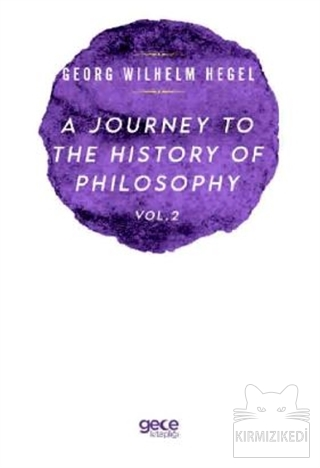 A Journey to the History of Philosophy Vol. 2