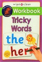 Wipe Clean: Tricky Words