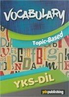 YKSDİL Vocabulary Topic Based
