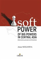 Soft Pover - Of Big Povers in Central Asia