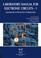 Laboratory Manual for Electronic Circuits - 1