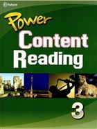 Power Content Reading 3 +CD