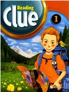 Reading Clue 1 with Workbook + CD