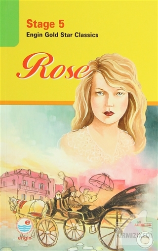 Stage 5 Rose