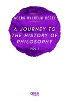 A Journey to the History of Philosophy Vol. 1