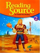 Reading Source 2 with Workbook + CD